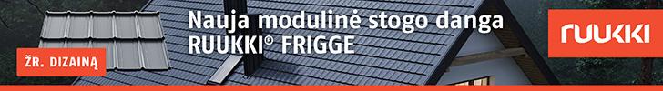 https://www.ruukki.com/ltu/stogai-privatiems/produktai-stogui/stogo-dangos-lakstai/stogo-dangos-produktai/frigge?utm_source=Valstietis-LT&utm_medium=banner&utm_campaign=Frigge-naujiena
