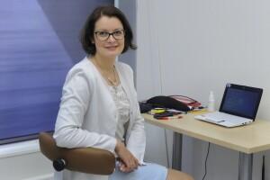Eglė Kliukaitė VLMEDICINA.LT