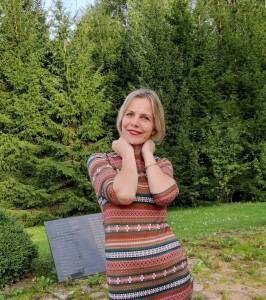 Panemunietė D.Gudeikienė, RRISA įkūrėja ir vadovė, geba išjudinti rajono neįgaliuosius.
