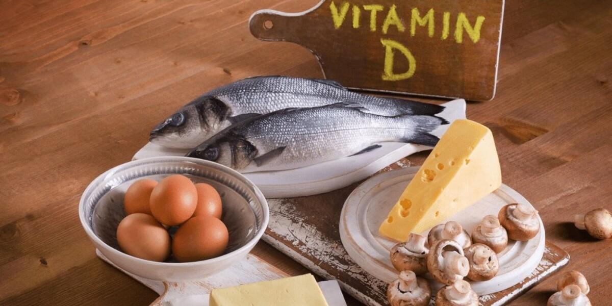 hipertenzija ir vitaminas D)